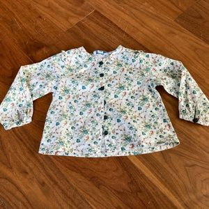 French Boutique C de C Cordelia de Castellane Top